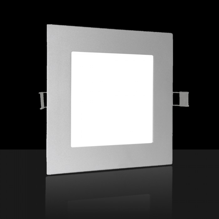 12w Led Downlight Recessed Ceiling Light Daylight