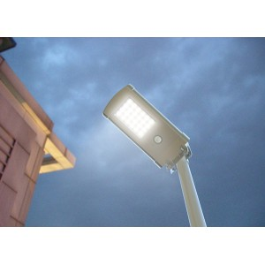 Solar Light High Brightness Dim Mode LED Motion Sensor