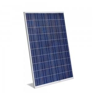 250W Solar Panel Poly Cell Solar Energy System