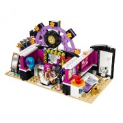 Pop Star The Dressing Room Toys LEGO Compatible Building Blocks SY379