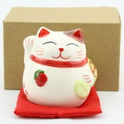 Lucky Fortune Cat Coin Bank Home Decoration Office Decoration Shop Decoration
