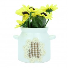 Mini Sunflower Artificial Decorative