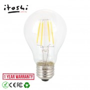 6 Watt Garden Light Bulb Lampu Taman LED A60 E27 Daylight