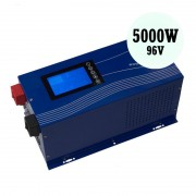 Hybrid Solar Inverter 5000W 96V PSC-G Home Solar Power System