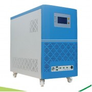 3000W 24V Hybrid Inverter Solar Energy for Home Farm Plantation