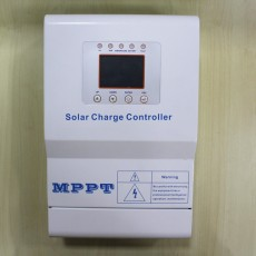 30A MPPT 24V Solar Panel Charge Controller