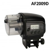 Automatic Fish Feeder AF2009D 75ML Aquarium Auto Food Feeder Tank Timer Feeding