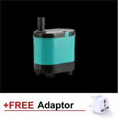 1000 L Submersible Water Pump Aquarium Fish Tank Fountain Water Garden Pond Hydroponic