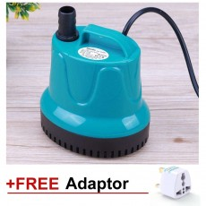 5000L/H 125W Submersible Water Pump Aquarium Fish Tank Garden Hydroponics EB-A5000