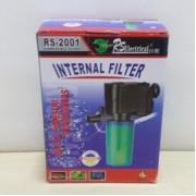 18W Submersible Internal Filter Pump Aquarium Fish Tank 1000L