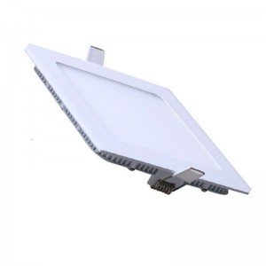 18W LED Recessed Type Downlight Ceiling Lighting Natural White 4500K