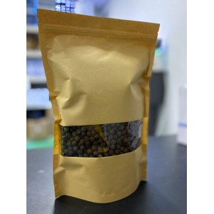 High Protein Grower 6mm Fish Food Pellets Makanan Ikan 600g 0.6kg Large