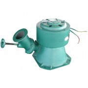 Mini Hydro Generator 600W Low Head for 8000 Watt Power Consumption