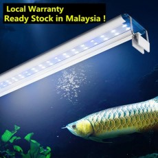 Best Aquarium Lighting Super Slim LED Aquarium for Fish and Plant Extendable Length