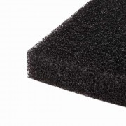 Aquarium Fish Tank Sponge Aquarium Filter Sponge for Foam Pond  2cm X 50cm x 50cm