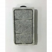 Filter Pad for EBANG Aquarium Hang On Filter and Low Water Filter